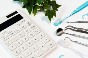 根管治療の費用について